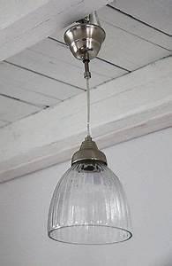 Shabby Chic Lampen : h ngelampe lampe klassisch glas antique shabby chic landhaus nostalgie landhaus lampen ~ Orissabook.com Haus und Dekorationen