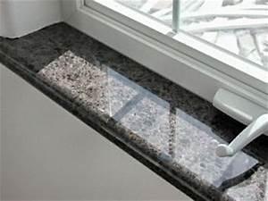 Fensterbänke Innen Naturstein : marmor fensterb nke marmor fensterb nke als gestaltungselemente ~ Frokenaadalensverden.com Haus und Dekorationen