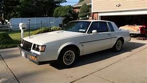 1987 Buick T