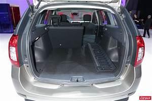 Dacia Logan Prix : dacia logan mcv petit prix maxi break pour la logan salon de gen ve 2013 ~ Gottalentnigeria.com Avis de Voitures