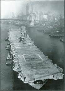 WWII Pacific Navy Ships