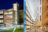 Montgomery College Rockville Science Center   Clark ...