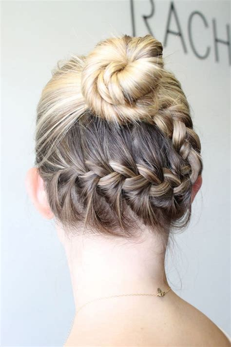 different style of hair braids 17 best ideas about different braids on types 8426