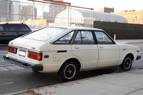 Datsun Hatchback by 4 000 W 5 Speed Ac 1980 Datsun 510 Hatchback