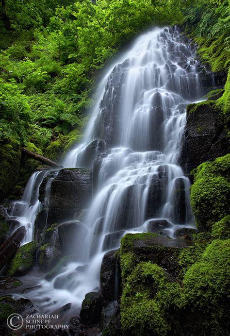 Fairy Falls Washington