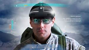 HoloLens 2 Hits the Ground as the U.S. Army's Own AR ...