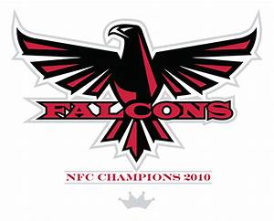Falcons (NFC Champions T-Shirt) on Behance