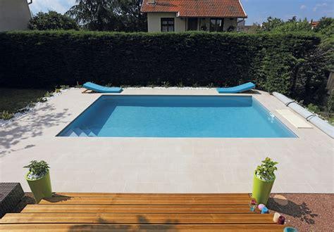 piscine rectangulaire 7x4m galerie photos desjoyaux