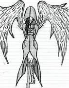 The Dark Angel by Nero...