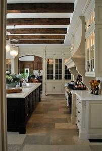French Country Kitchen Decor Ideas Inspired by The ...