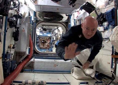 Nasa Iss On Orbit Status 24 March 2014 Spaceref