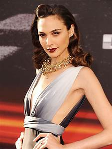 New Wonder Woman Gal Gadot: Five Fast Facts - Batman vs ...