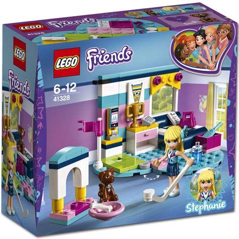 Huge 2018 Lego Friends Set Images Revealed!  The Brick Show