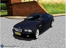 City Car Driving 141 BMW M3 E 46 Car Download