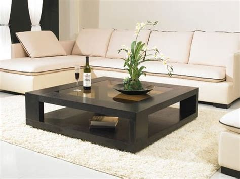 50 Best Ideas Glass Coffee Tables With Storage