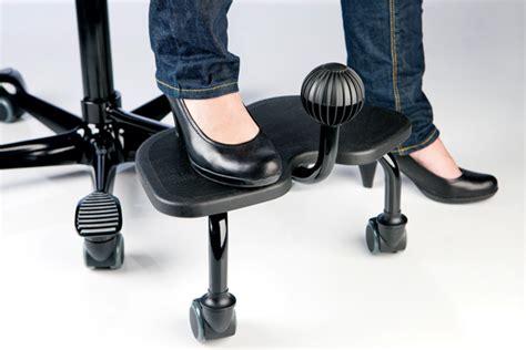 footrests back in