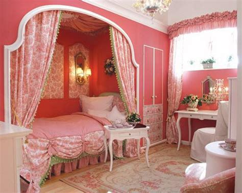 Toddler Girl Bedroom Ideas On A Budget  Decorate My House