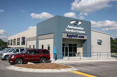 apple sport imports service center auto repair austin