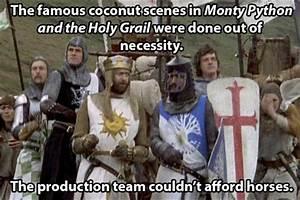 Interesting Mov... Monty Python Food Quotes