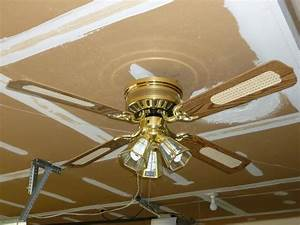 Older Hampton Bay Ceiling Fans
