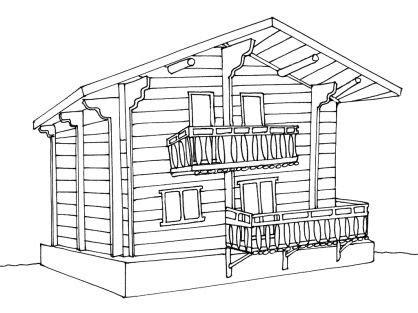 maison de cagne dessin les 55 meilleures images 224 propos de tipos de vivienda sur impression gratuite sous