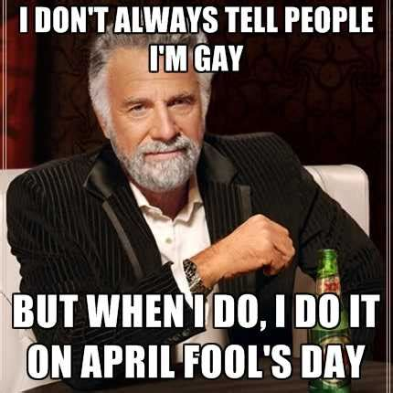 April Fools Day Meme - 1st april fool s day 2017 pranks jokes memes images pics