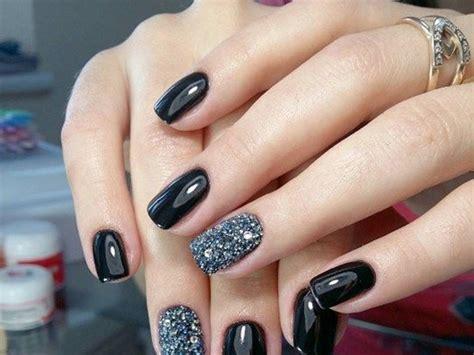 45 Elegant Fall Nail Art Designs 2016