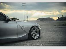 BMW E86 Z4 M on AC Schnitzer Wheels autoevolution