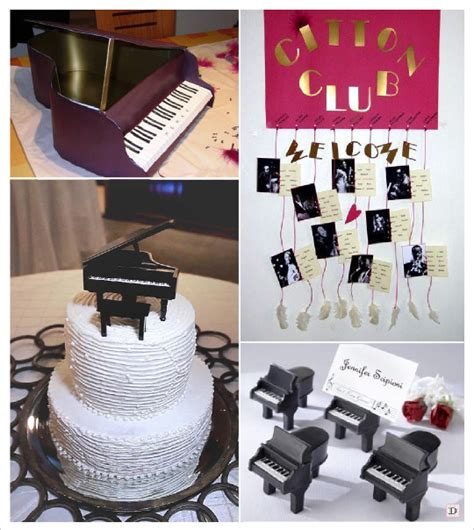 theme mariage musique plein d id 233 es