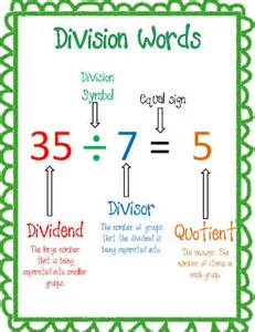a division problem fr inky friday elementary amc