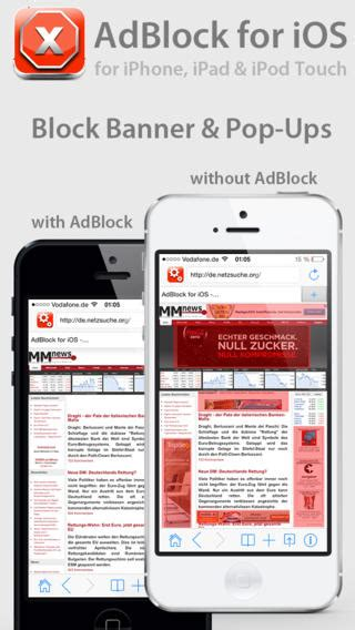iphone ad blocker iphone ad blocker the best ad blocker for iphone