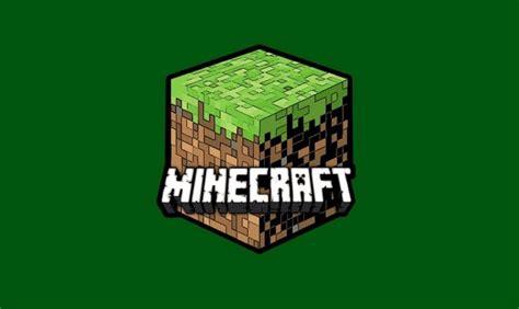 Minecraftlogo « Logos Of Brands