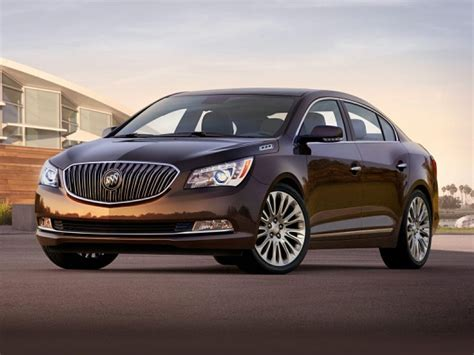 Brown Buick Lacrosse For Sale Used Cars Buysellsearch