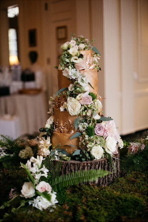 Enchanted Forest Quinceanera Wedding Decorations 22