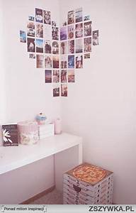 Creative diy photo display wall art ideas