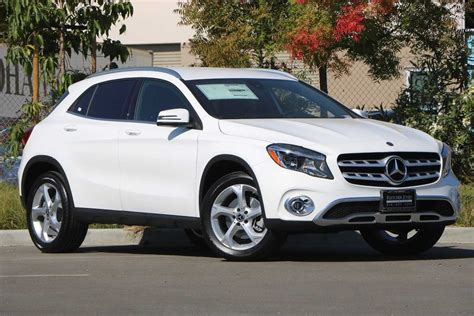 Request a dealer quote or view used cars at msn autos. New 2020 Mercedes-Benz GLA GLA 250 SUV in Fremont #71825 | Fletcher Jones Motorcars of Fremont