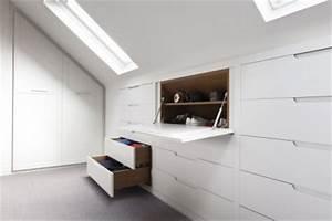Duschabtrennung Schräge Wand : einbauschrank in schr ge wand wohnideen einrichten ~ Sanjose-hotels-ca.com Haus und Dekorationen