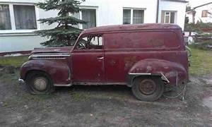 Opel Olympia Kaufen : opel olympia kastenwagen 1951 raritat topseller oldtimer ~ Kayakingforconservation.com Haus und Dekorationen