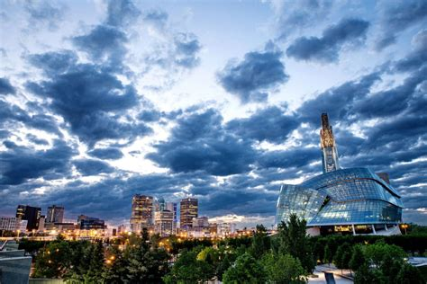 Why You Should Spend Your Next Long Weekend Winnipeg