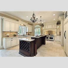 124 Pure Luxury Kitchen Designs (part 2