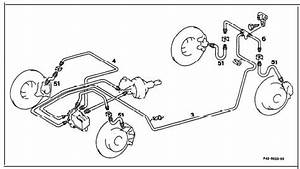 30 2005 Chevy Impala Brake Line Diagram