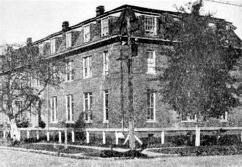 Shorter College - Encyclopedia of Arkansas