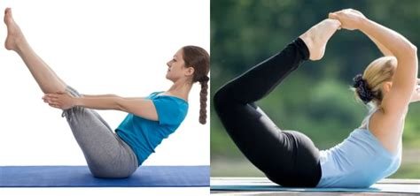 top  power yoga exercises  losing weight  homepink