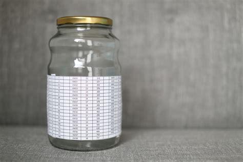 sparen fuer den urlaub die  wochen money challenge