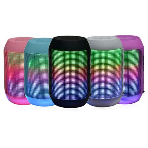 Best Mini Stereo Speakers My500bt Mini Bluetooth Wireless Speaker Portable Stereo