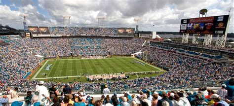On thursday, the jaguars announced plans for a major renovation and revitalization to both downtown jacksonville and the jaguars facilities. Jacksonville Jaguars Stadium   Wallpaper Background HD