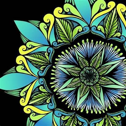Mandala Sunrise Society6