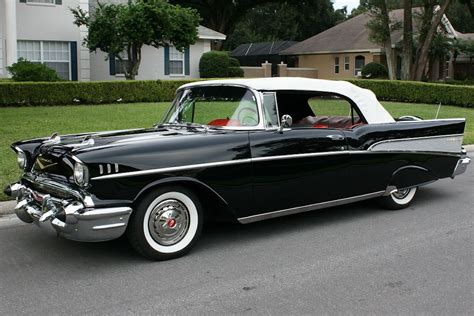 For Sale Ebay by On Ebay A 1957 Chevrolet Bel Air Two Door Convertible