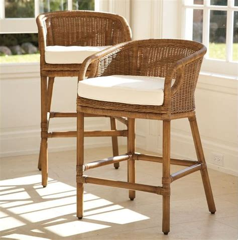 rattan bar stools with backs magnificent wicker bar stools with backs cabinet hardware 7628