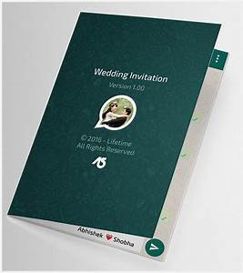 41 wedding invitation template free psd vector ai eps for Wedding invitation free online for whatsapp